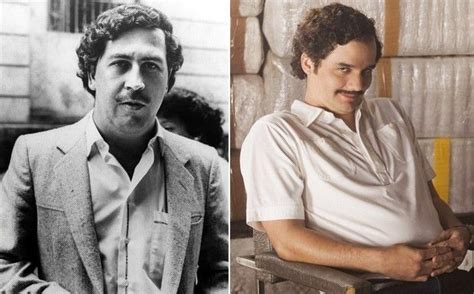 biography pablo escobar wagner moura height weight age wife children