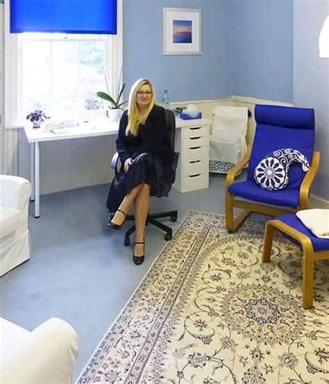 Office Space Hypnosis Kent Hypnotherapy Practice Crawley