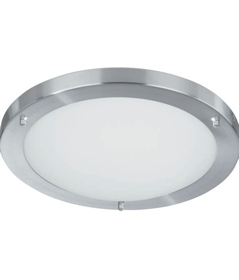 st10633ss stainless steel flush ceiling fitting national