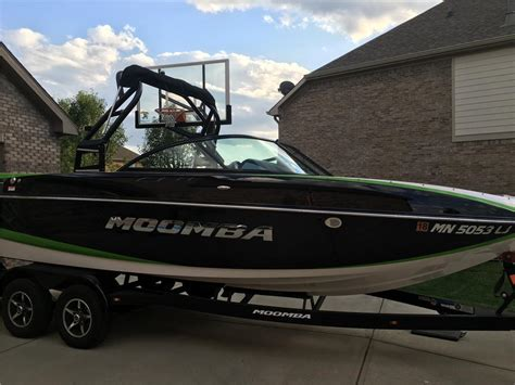 boats for sale carmel indiana 2016 moomba craz for sale for sale in carmel indiana
