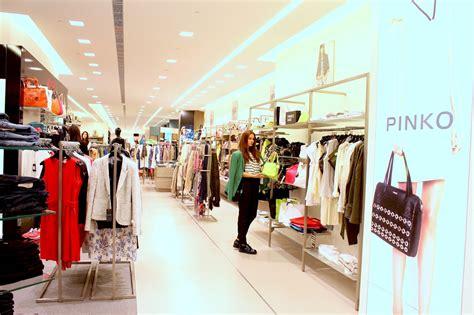 galleria porta di roma negozi negozio pellizzari in galleria porta di roma