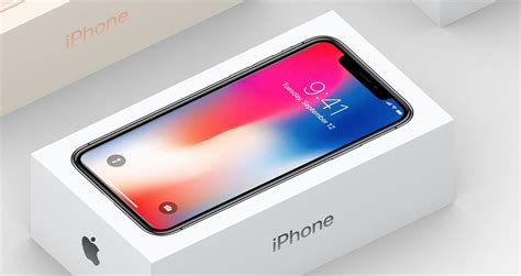 iphone x news release date price new features specs macworld uk