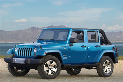 2010 jeep wrangler unlimited price 2010 jeep wrangler unlimited reviews specs and prices