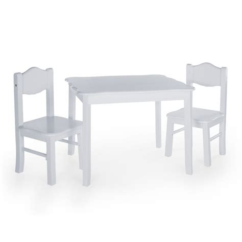guidecraft childrens table and chairs guidecraft table chair set gray