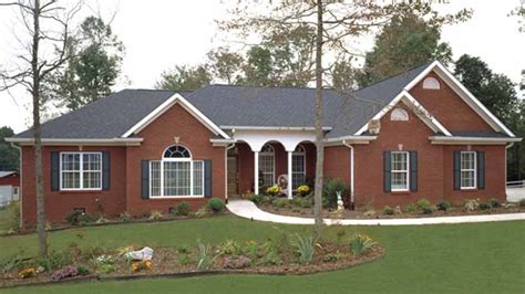 what is a ranch style home what is a ranch style home house plan 2017