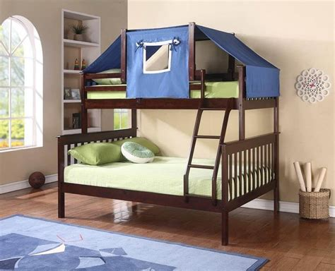 tents for bunk beds 34 fun girls and boys kid s beds bedrooms photos