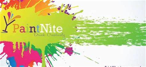 paint nite logo paint nite in bethesda joe s tickets bethesda