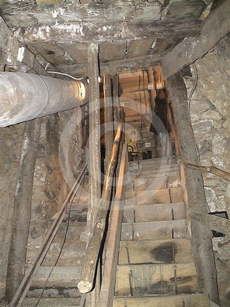 museo delle miniere santa fiora immagine ricostruzione di una galleria museo delle miniere