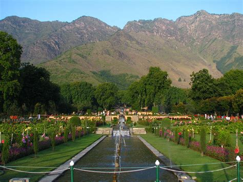 Garden Of Quran Islamic Garden