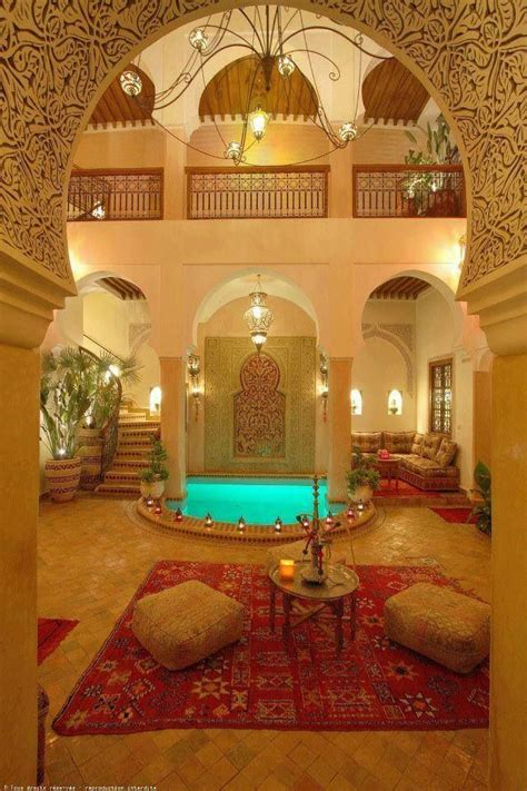 morrocan style moroccan style home decor pinterest