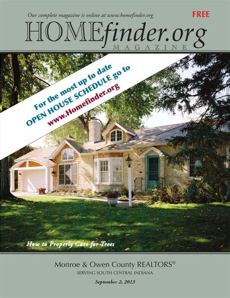 homefinder090213 by aim media indiana issuu