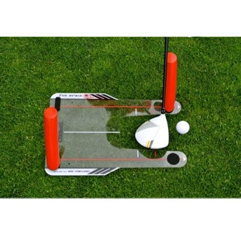 golf swing training aids uk eyeline speed trap golf swing training aid ebay