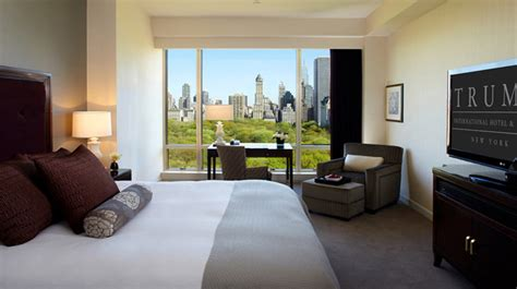 world s ultimate luxury travels trump international jean georges culinary weekend package at trump hotel new