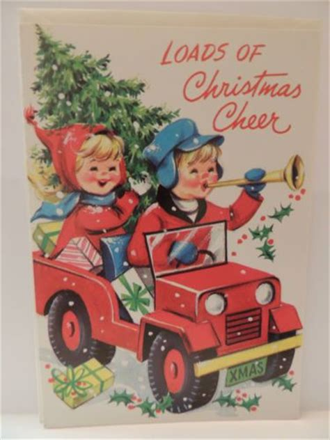 christmas jeep card 1000 ideas about electronic christmas cards on pinterest