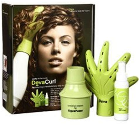 Devacurl Devafuser Hair Dryer Diffuser Green image gallery deva diffuser