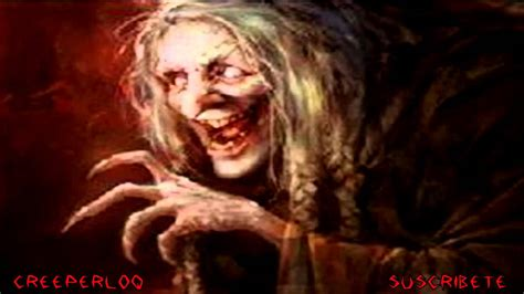 imagenes de brujas reales y feas historias de terror brujas viyoutube