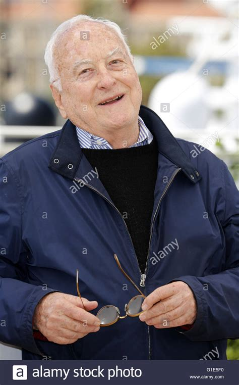 James Ivory at the 'Howards End' photocall during the 69th ... Ivory James