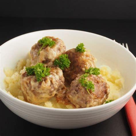 swedish comfort food swedish meatballs with mashed potatoes fabulous comfort