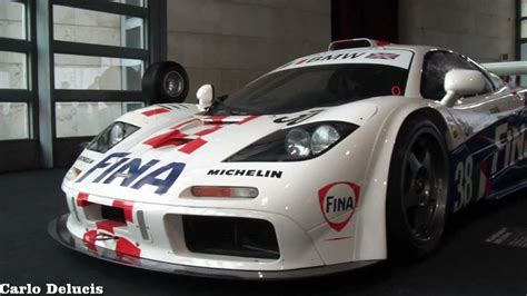 1996 mclaren f1 1996 mclaren f1 gtr photos informations articles