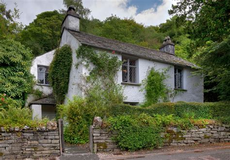 Cottage Grasmere by The Lake District A Tour The Travel By