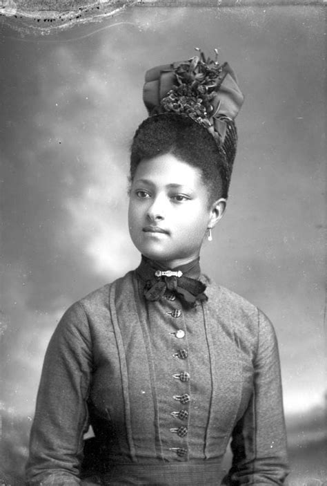 1900s women business hairstyles 36 more stunning photos of black women in the victorian