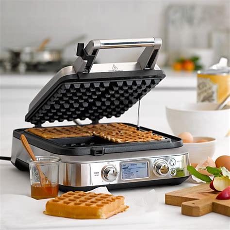 Wonderful Cuisinart Msc 600 #6: Breville-Smart-Waffle-Maker-BWM640XL-4-Square.jpg