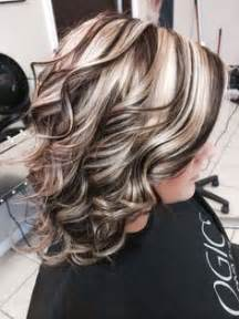 100 gray client wants highlights for my dark hair ladies who want to add highlight great