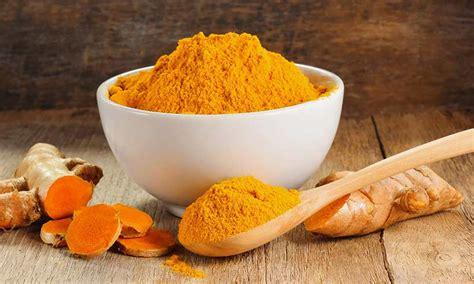 Health Secret Of Turmeric Kunyit turmeric health fad or health fact
