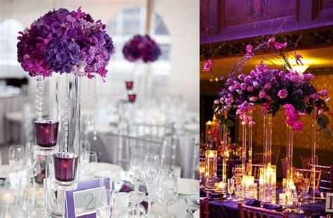 purple wedding centerpieces on pinterest inexpensive cheap purple wedding centerpieces ipunya