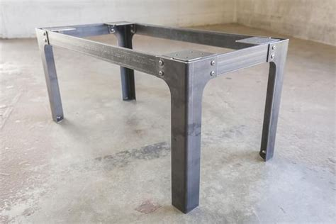 industrial coffee table legs 25 best ideas about table bases on dining