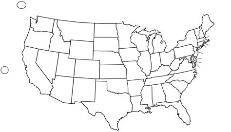 us map outline with state abbreviations usa map outline my