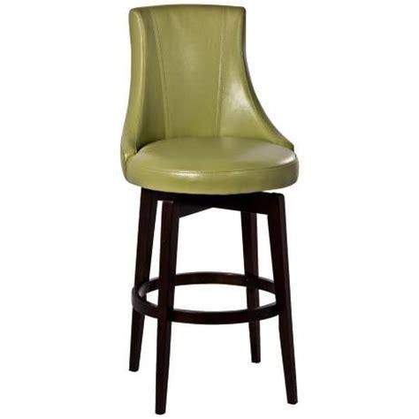 hillsdale santa 25 quot high green counter stool