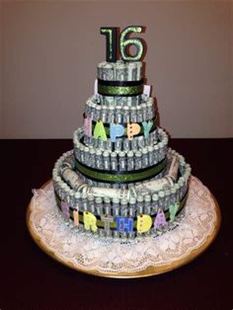 Images About Money Cake On Pinterest Money Cake