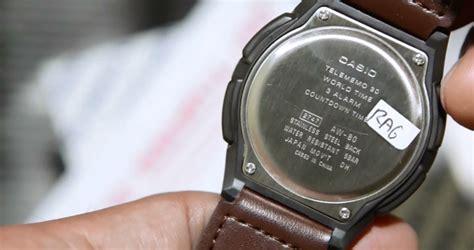 Jam Tangan Casio Aw 08v 5bv Original casio standard aw 80v 5bv indowatch co id
