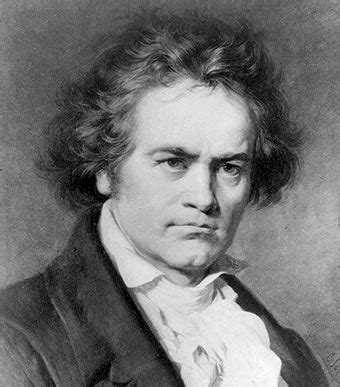 simple biography about beethoven beethoven s fifth struggle and triumph masterworks