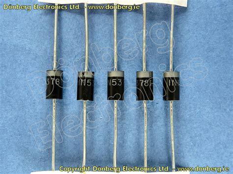 100v zener diode semiconductor 1n5378b 1n 5378b zener diode 5w 100v