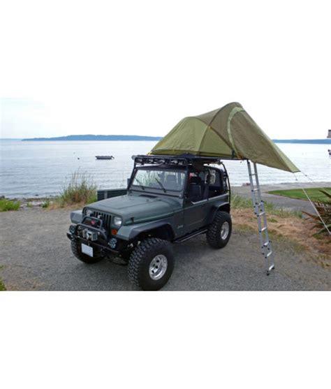 Jeep Rack Tent by Jeep Yj 86 95 183 Ranger Rack 183 Multi Light Setup Gobi Racks