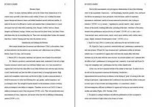 Essay Paper Apa Style by Apa Format Nursing Research Paper