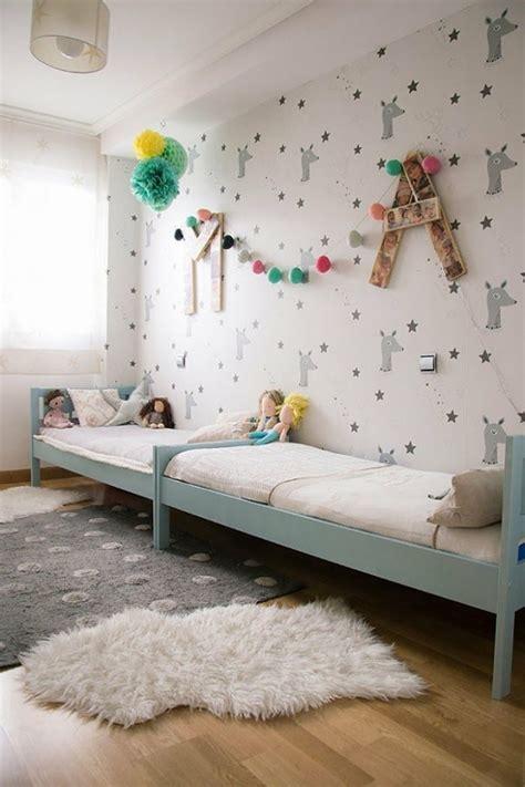 Wohnideen Kinderzimmer by 12 Coole Wohnideen F 252 Rs M 228 Dchen Kinderzimmer