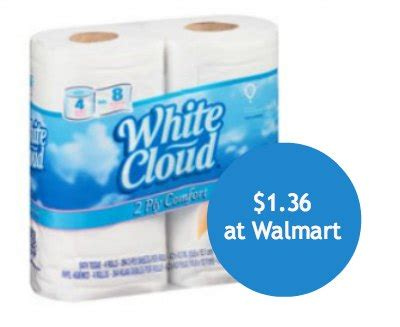 white cloud diaper printable coupons white cloud toilet paper coupon save 1 00