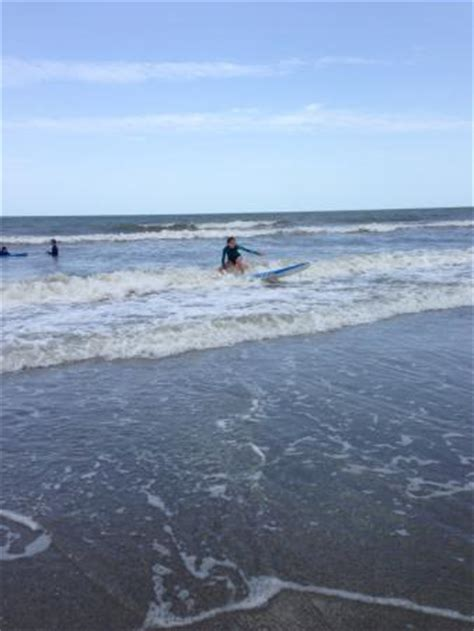 THE 15 BEST Things to Do in Folly Beach - 2018 (with ... Kitesurfing School South Carolina