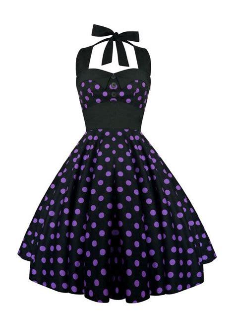 Mayra Polka best 25 black polka dot dress ideas on dot