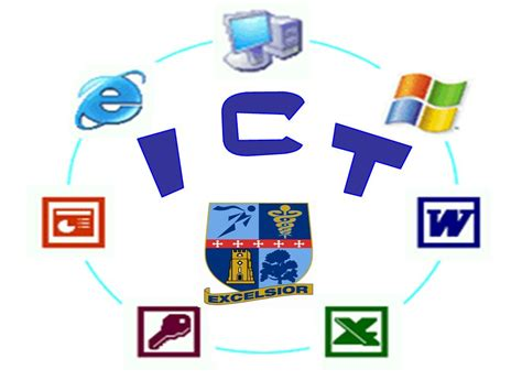 ict information communication technology the importance of information and communication and