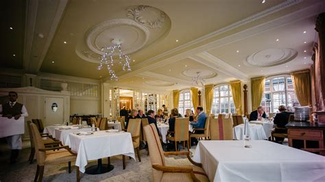 The Goring Dining Room by The Goring Dining Room Eater