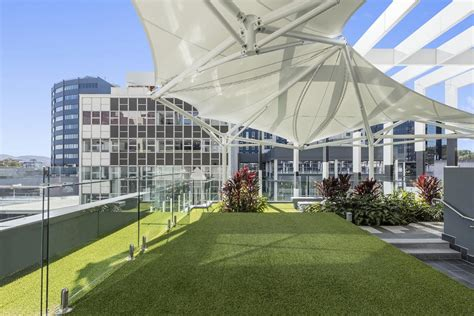 Meriton Appartments Brisbane by Meriton Serviced Apartments Herschel Formerly