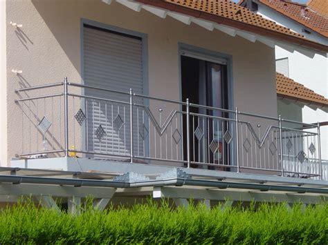 balkongeländer edelstahl http www mt trapp metallbau schmiede galerie