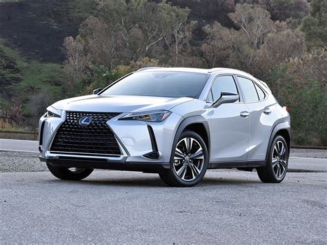 Lexus Ux Hybrid 2020 by Used New Reviews Photos And Opinions Cargurus