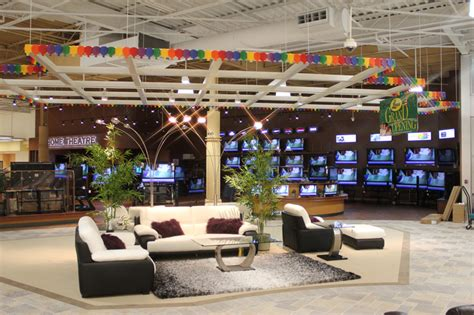 design retail environment products blue spark design group inc