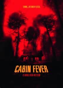 cabin fever cabin fever 2002 183 trailer 183 kritik 183 kino de