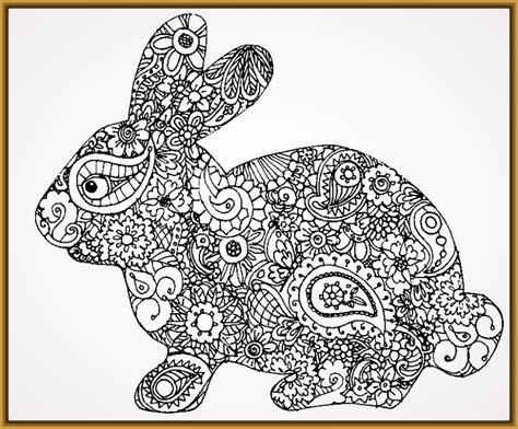 dibujos para colorear de conejitos bebes dibujos para pintar de conejitos bebes archivos imagenes